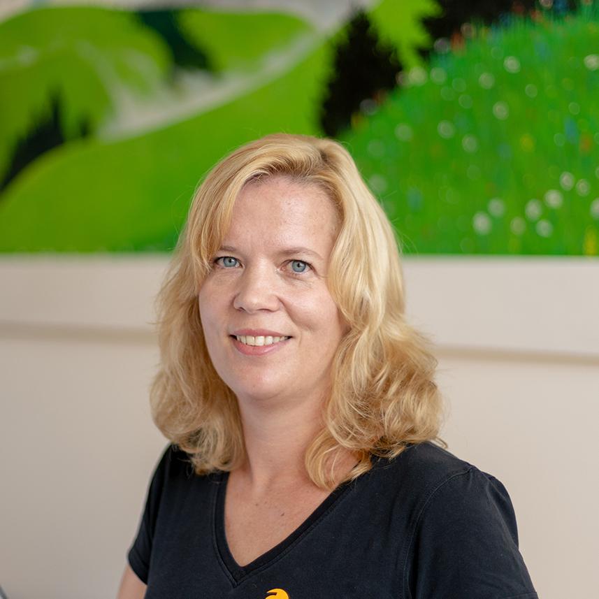 Anika Asmussen